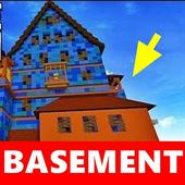 😍 what's in your basement Hello Neighbor images icon