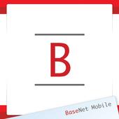 BaseNet icon