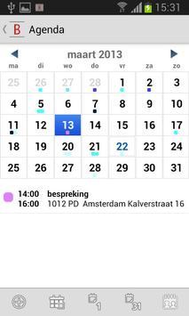 BaseNet apk screenshot