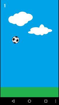 Tap the Ball 스크린샷 1