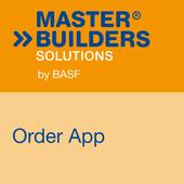BASF Order App icon