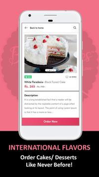 Bash Cakes screenshot 1