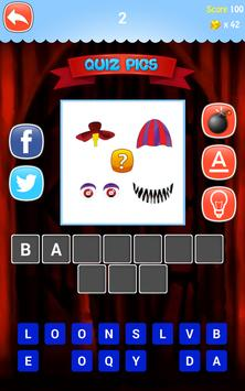 Quiz Pics FNAF screenshot 20