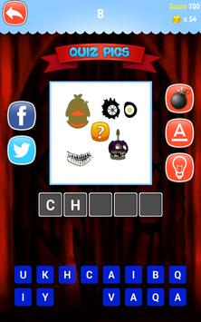 Quiz Pics FNAF screenshot 31