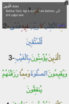 Quran Translations apk screenshot