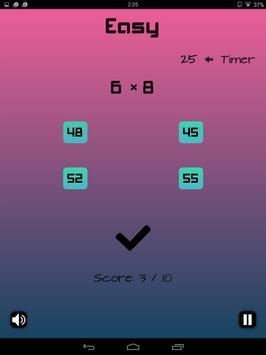 Silly Math Game screenshot 6