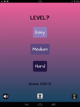 Silly Math Game screenshot 1