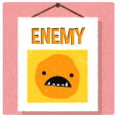 Virus Physics War icon