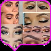 Basic Eyeshadow Look icon