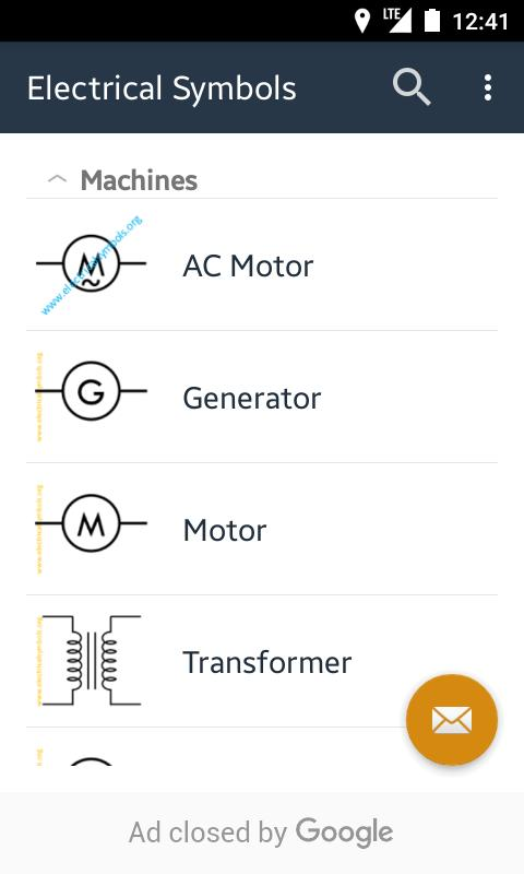 Electrical Symbols for Android - APK Download on electrical coil symbols, electrical commercial symbols, electrical meter symbols, electrical capacitor symbols, electrical circuitry symbols, electrical schematic symbols, electrical relay symbols, electrical switch symbols, electrical symbols for blueprints, electrical construction symbols, electrical radio symbols, electrical pole symbols, electrical lamp symbols, automotive electrical symbols, electrical engineering symbols, electrical business symbols, standard electrical symbols, electrical light symbols, electrical speed control symbols, electrical voltage symbols,