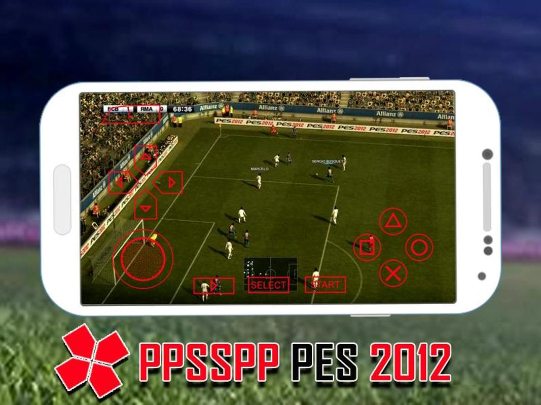 pes 2012 android apk data download