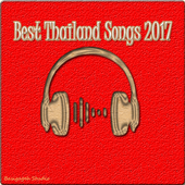 Thailand Best Song 2017 icon