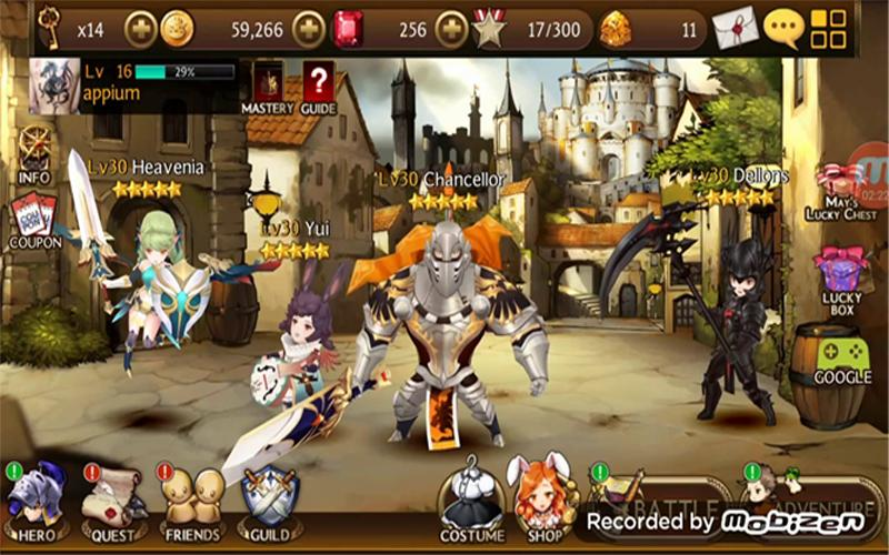 All guide for Seven Knights for Android - APK Download