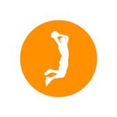 Basketball Ebook icon