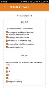 Basketball Ebook screenshot 4