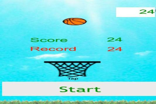 Basket apk screenshot