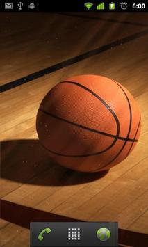 Lwp 篮球球 截图 1