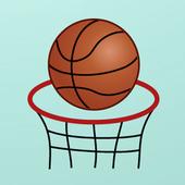 Basketball Messenger icon
