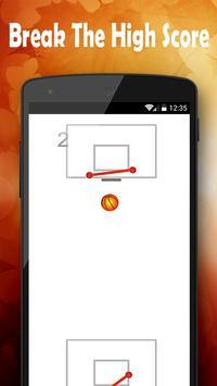 Basketball Messenger screenshot 2