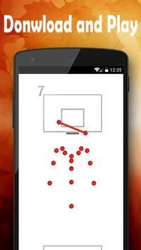 Basketball Messenger screenshot 3
