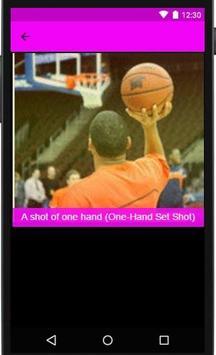 Basketball Trick Shots New apk screenshot