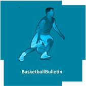 BasketballBulletin icon
