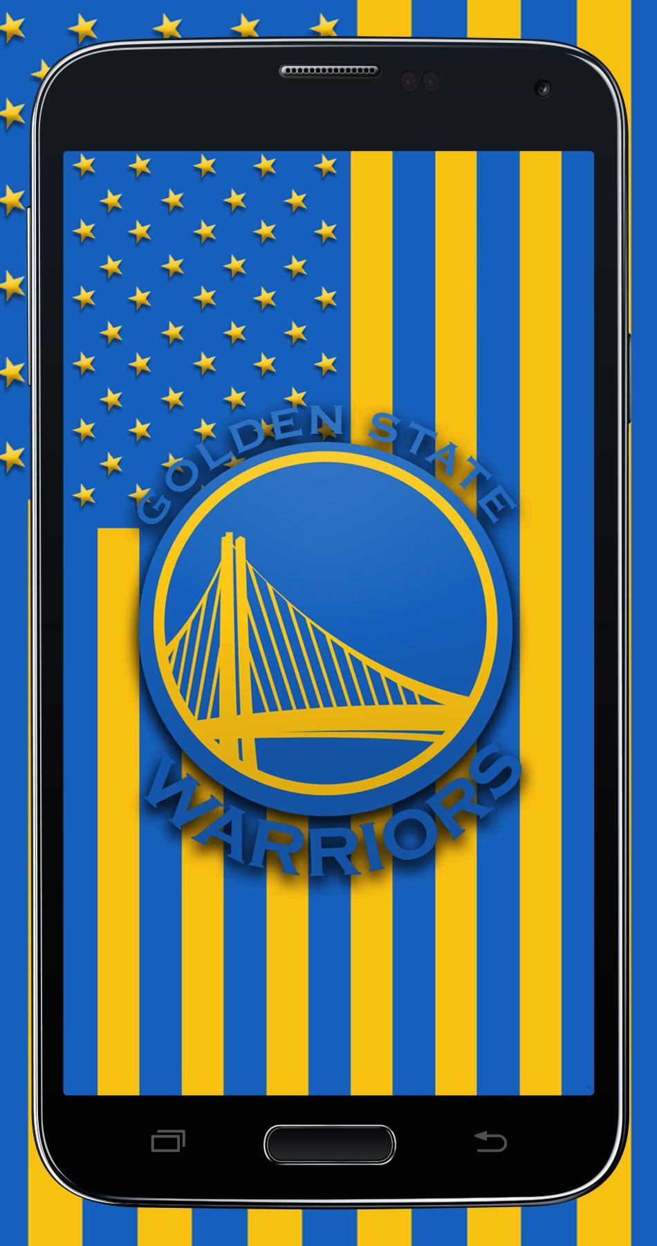 HD Golden State Warriors Wallpapers poster ...