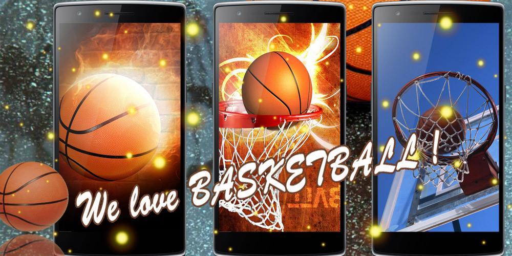 Basketball Wallpaper Gold Time For Android Apk Download