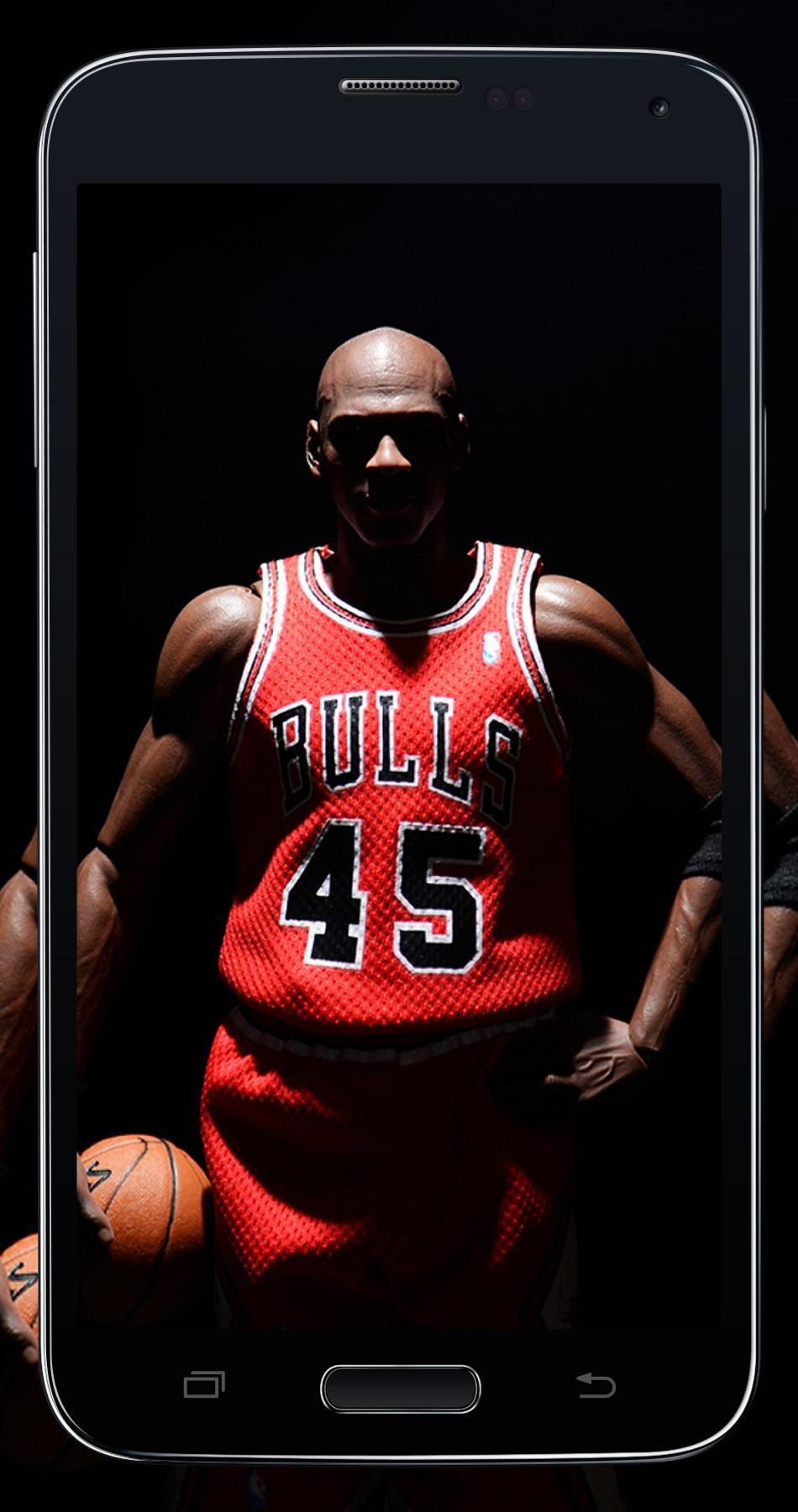 Hd Michael Jordan Wallpapers For Android Apk Download