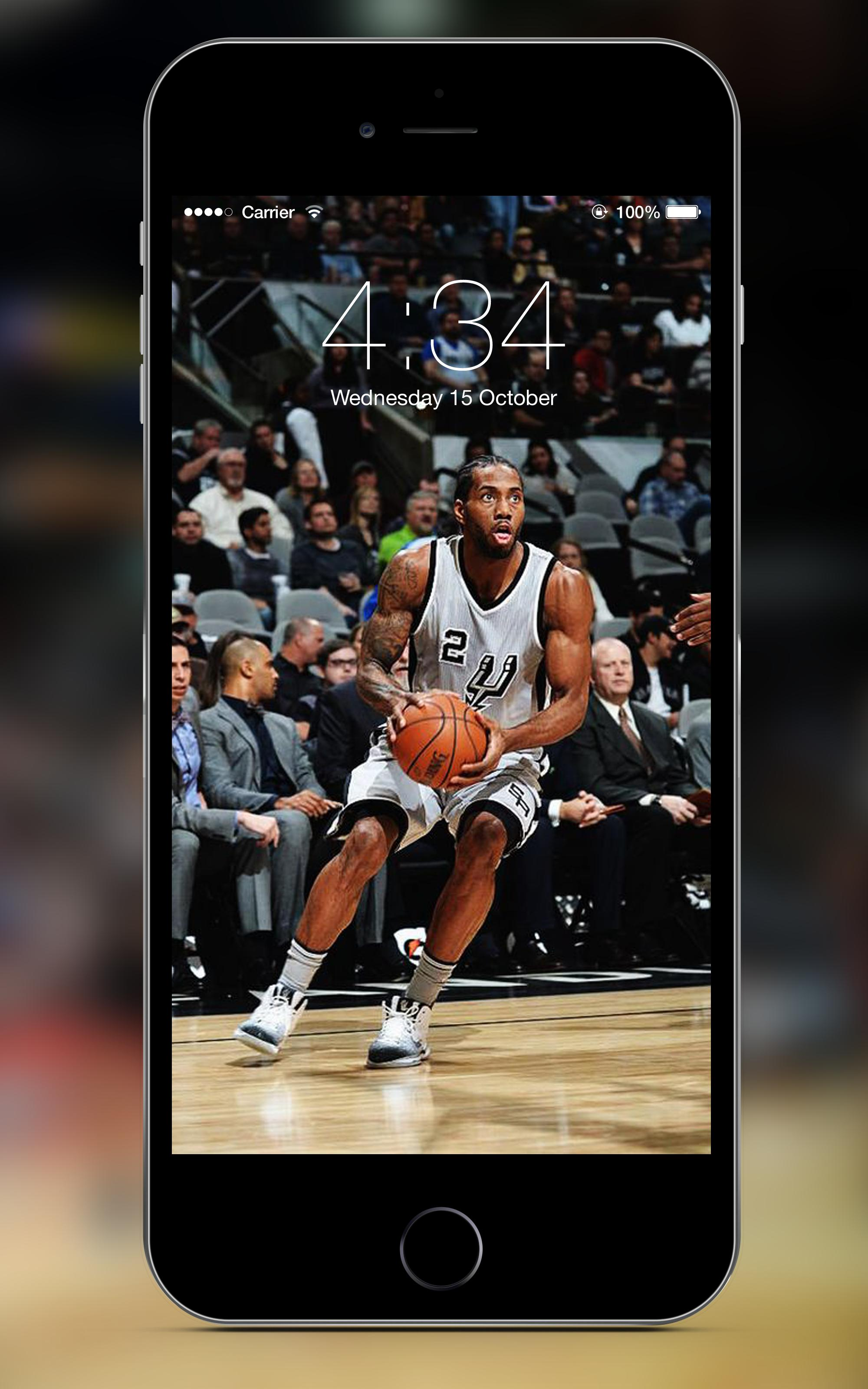 Nba Wallpapers For Android Apk Download