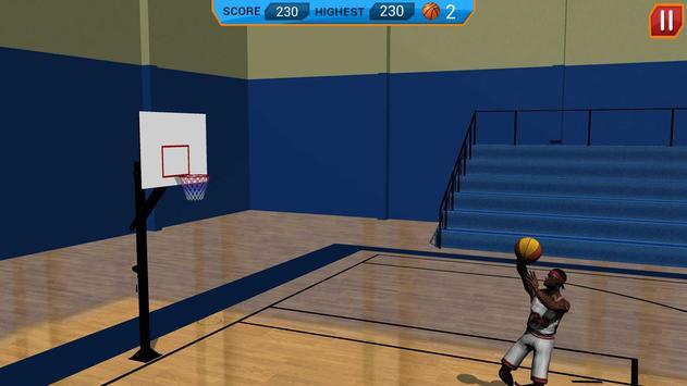Slam Dunk Mania : Basketball screenshot 4