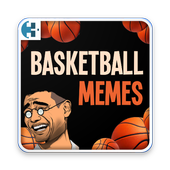 Basketball Meme 2017 icon