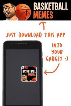 Basketball Meme 2017 poster