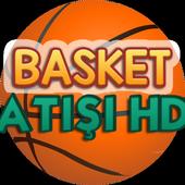 Basket Atışı HD icon