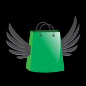 Basket Wings - Food & Groceries icon