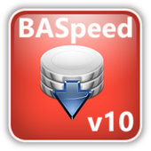 BASpeed Android Edition icon