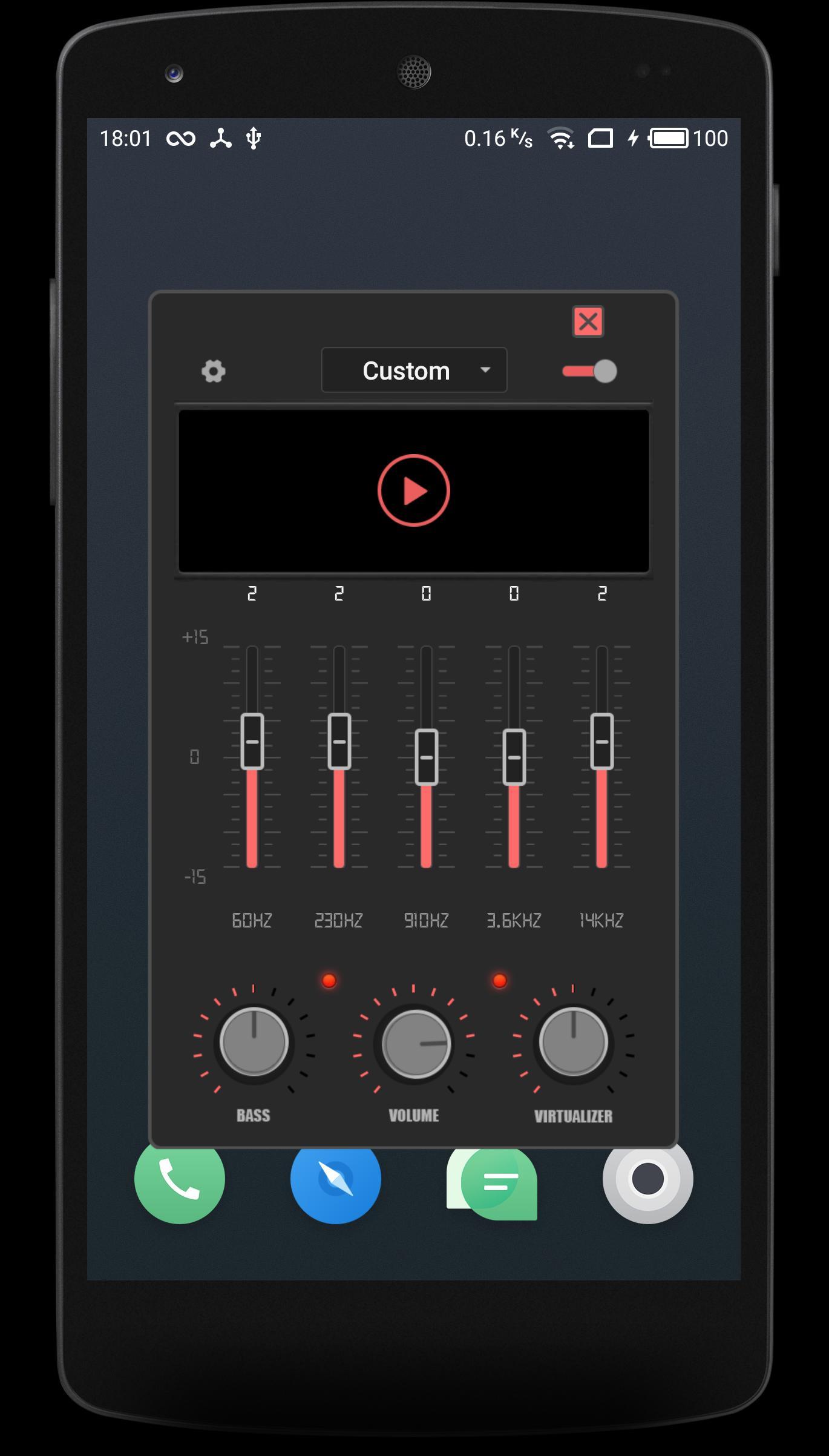 volume booster equalizer apk download