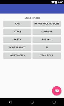 Mula Board apk screenshot