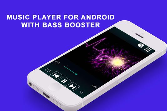 Music  Bass Booster pro screenshot 1