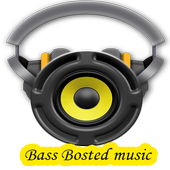 BassBosted Music Trap icon