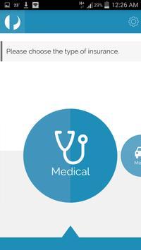 Prime Medical Insurance screenshot 1