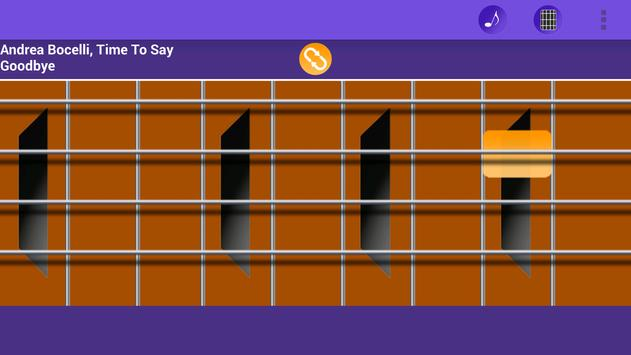 Bass Guitar screenshot 5