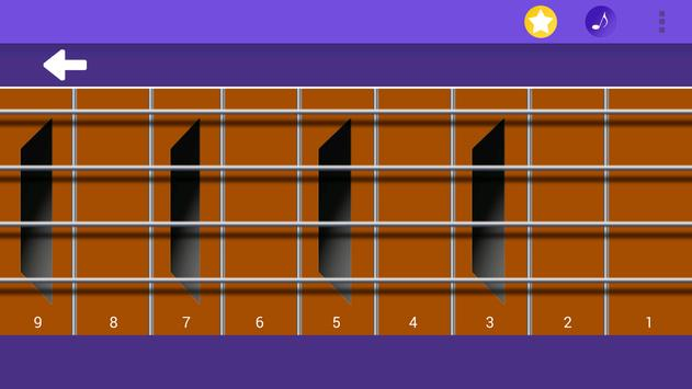 Bass Guitar screenshot 6