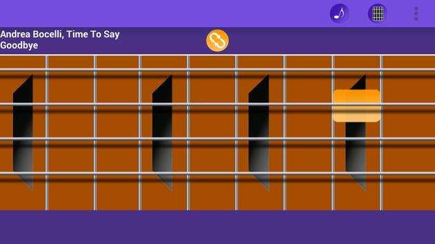 Bass Guitar screenshot 8