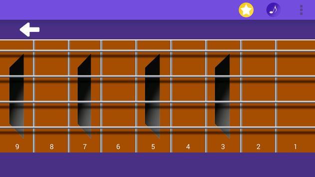 Bass Guitar screenshot 3
