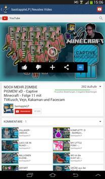 bastiappleLP apk screenshot