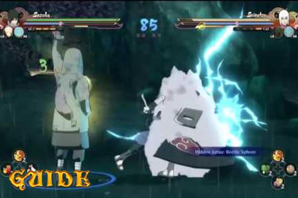 Cheats Naruto Shippuden for Android - APK Download