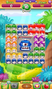 Idol Garden screenshot 1