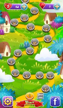 Idol Garden screenshot 6