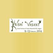 Krishi Vasant icon